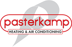 A h heating air conditioning service - Pasterkamp Logo