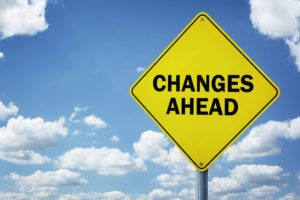 What Are the Greatest Changes to Look Forward to in the
