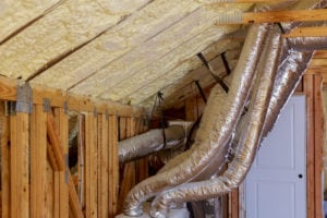 HVAC in Home