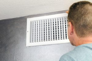 Tips For Checking Vents