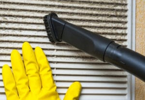 Tips To Keep Your Air Ducts Clean