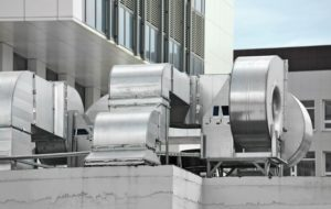 HVAC And Ventilation Systems