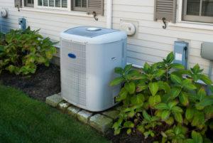 HVAC Cooling Home