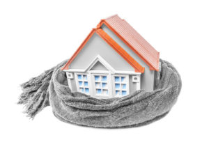 How do you keep your home at its ideal temperature during - Temperature to keep house in winter ...