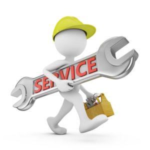 Home Maintenance Services HVAC