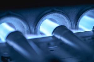 Furnace Burner Repair