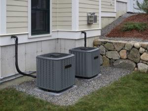 HVAC Professional System Work