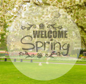 Welcome Spring Air Conditioning Maintenance Readiness Repair