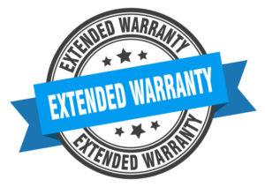 pasterkamp warranty information