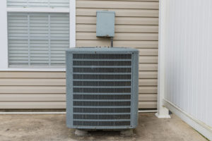 old air conditioning unit should i replace