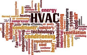 HVAC AC repair conditioning technology