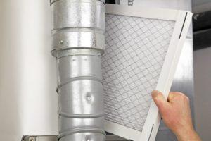 Air Filter Furnace HVAC Company