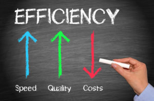 smart thermosate efficiency lower costs save