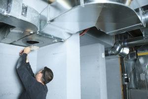 tech furnace repair winter preparation