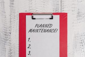 Planned Maintenance HVAC Denver contractor