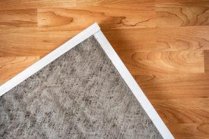 furnace filter dirty replace pasterkamp repair