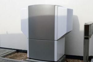 furnace repair geothermol heat pump