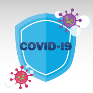 shield against covid 19 ac protection