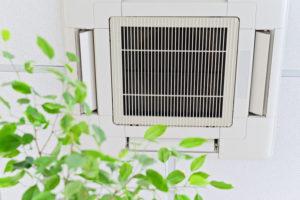 clean air HVAC company disinfecting