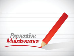 preventive maintenance ac repair tips